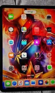 """Apple iPad pro 11""""LTE 64G"""
