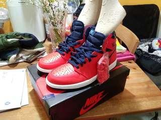 Nike Air Jordan 1, 2, 3, 4, 5, 6, 7, 8, 9, 10, 11 US8.5