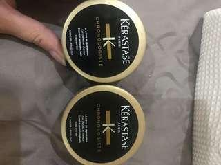 kerastase chronologiste hair mask travel size 75ml