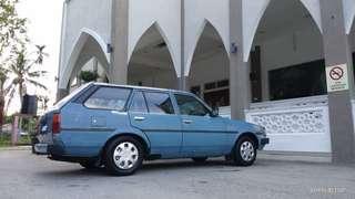 toyota corolla KE70 KE71 KE72 KE73 KE74 wagon