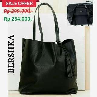 Totebags Bershka Authentic Original