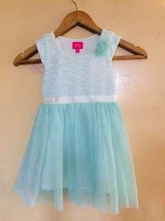 Pinky Dress for girls