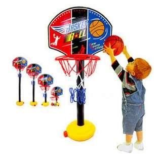 Indoor Outdoor Portable Basketball