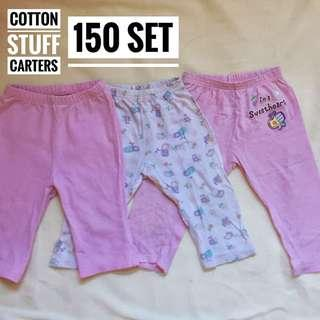 Cotton Stuff Carters Pajama Set 6-9 mos