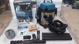 Workzone 12L Wet & Dry Vacuum Cleaner