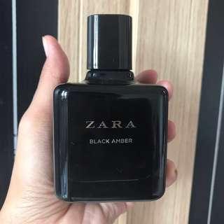 Parfume Zara Black Amber 100ml