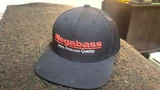Megabass snapback