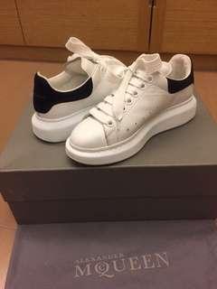 Alexander McQueen 女鞋 36