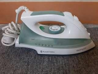 "Russel Hobbs ""Steam Glide"" Steam Iron"