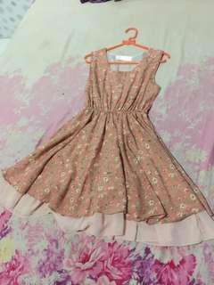 Dress cantik merk J.rep