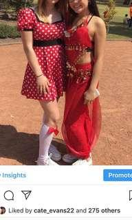 BOLLYWOOD OUTFIT