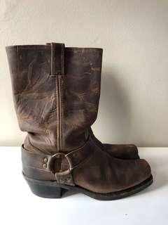 Frye boots size 10