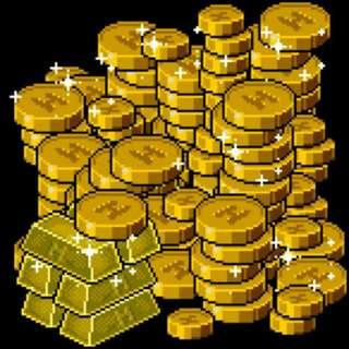 Habbo coins for sales (lower than market price) #APR75