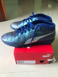 Puma One Futsal Shoes e49ebe5d7