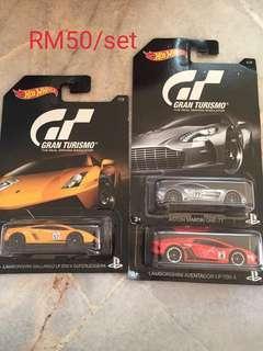 Hotwheels Gran Turismo
