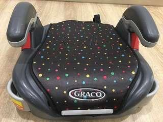 Grace (點點風)兒童成長型汽車輔助增高墊