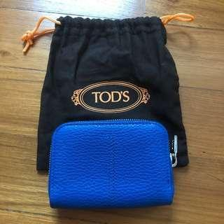 Tods Coin pouch purse