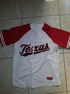 Jersey baseball texas rangers