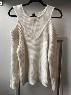 Design Lab Knit Sweater (M)