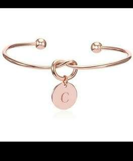 Custom made Bracelet pedant