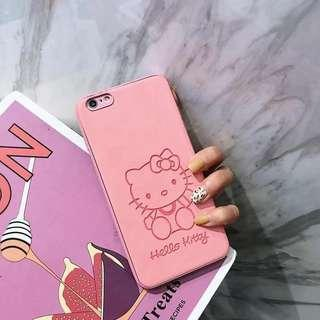 Hello Kitty Soft Case