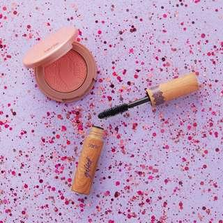 Tarte Beach, Sleep, Repeat Colour Collection