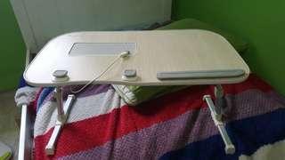 🚚 Portable Mobile Desk