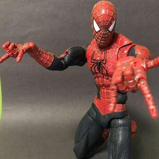 Marvel Spider-Man 18 inch (Toybiz)