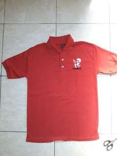 Polo shirt vapeholic official