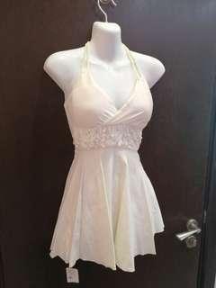 Pearl dinner dress