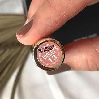[NEW✨] REVLON VIOLET Moisture Stay Lipcolor