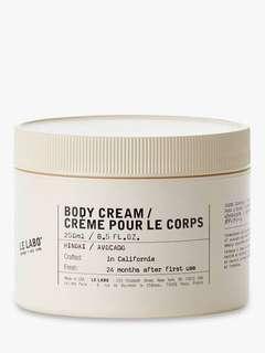 Le Labo Body Cream, 250ml