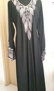 Stunning Abaya