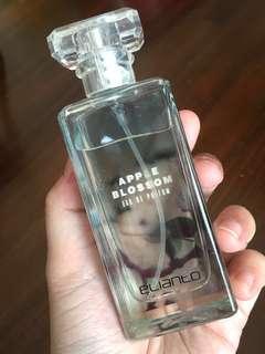 (90%) Elianto Perfume Apple Blossom
