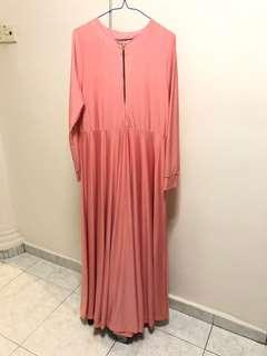 Jersey Maxi Dress Bf friendly