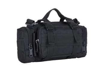 🚚 Multifunction tactical sling/waist bag