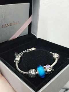 Pandora Bracelet Set ( REDUCED)