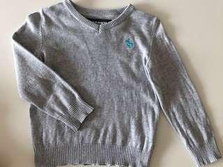 🚚 Boy's Sweater