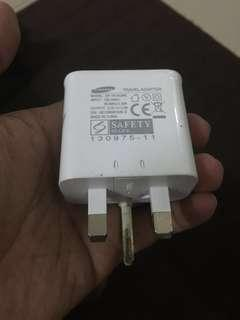 Original Samsung Charger (Head Plug only)