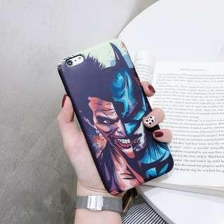 Joker x Batman Soft Case