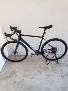 Polygon Bend CT5 - Urban Sport Disc Road Bike
