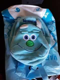 🚚 Small bag for kids