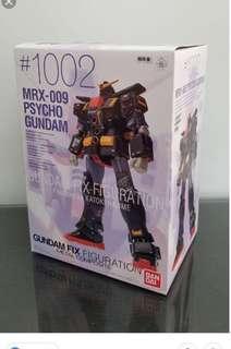 [日版]Gundam Fix Figuration Metal Composite 1002