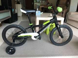 Cannondale 16inch Kids Bike