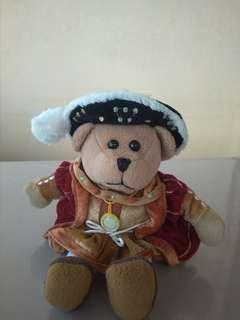 Boneka Historic Royal Palace Original