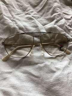 Clear Fila Glasses