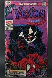 Medicom Toys Marvel Comic Version Venom