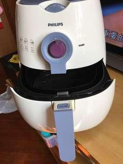 Philips Air fryer+free gift(baking dish)