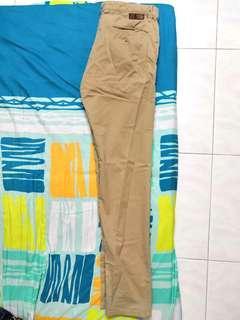 Zara Man Long Pant