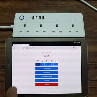 TP-LINK ROUTER (TL-WR1043ND), Electronics, Others on Carousell